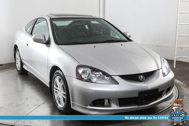 Pre-Owned 2006 Acura RSX Base